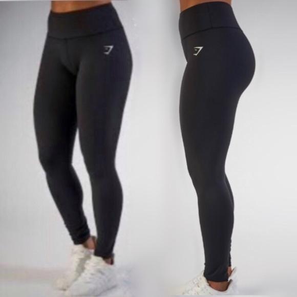 b7f76a9eb02a0 Gymshark Pants | Dreamy Leggings | Poshmark